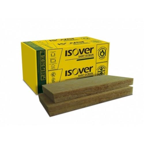 Vata minerala bazaltica ISOVER PLU 100 mm