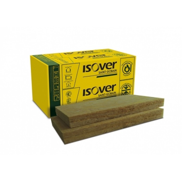Vata minerala bazaltica ISOVER PLA 50 mm